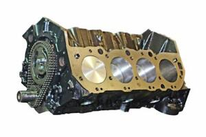 Remanufactured Gm Chevy 6 0 366 Short Block 1968 1985 2pc