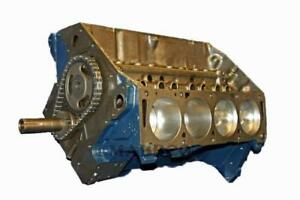 Remanufactured Ford 360 5 9 Short Block 1965 1976