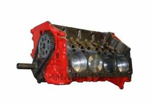 Remanufactured Ford 7 5 460 Short Block 1968 1978 2y