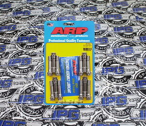 Arp Rod Bolts Fits Bmw M3 S54 3 2l Engines M11 Size 201 6103
