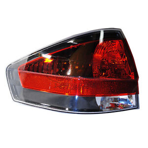 2008 2011 New Oem Ford Focus Dark Tint Tail Light Left Driver s Side Sport Ses