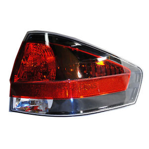 2008 2011 New Oem Ford Focus Dark Tint Tail Light Right