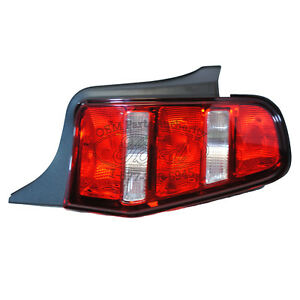 New Oem Ford 2010 2012 Mustang Tail Light Gt500 Cobra Right