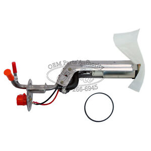 New Oem Ford 1990 1993 Ford Mustang Gt Lx 5 0 Fuel Pump