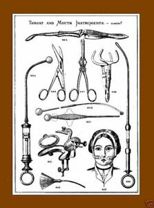 Illustrated Catalogue Of Surgical Instruments Book On Cd Medical Tools Catalog