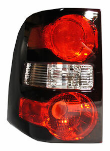 Oem New 2006 2010 Ford Explorer Left Tail Light Lamp Driver S Side Brake Lens
