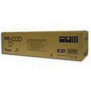 Kip Sup5000 103 Genuine Kip 5000 Toner Carton Of 4