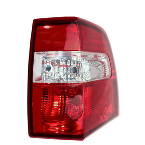 New 2007 2011 Ford Expedition Oem Tail Light Lamp Right