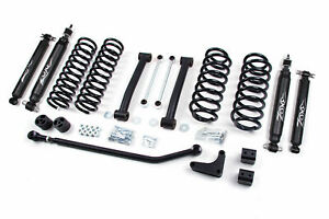 Jeep Grand Cherokee Wj 4 Zone Suspension System 99 04