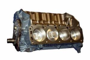 Remanufactured Ford 351w 5 8 Short Block 1983 1993