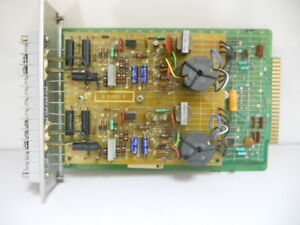 Reliance Electric 0 51831 Used Pc Boare 051831