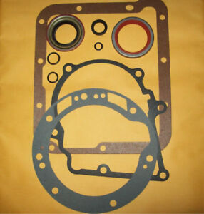 Ford Mustang C4 Transmission Gasket And Seal Kit