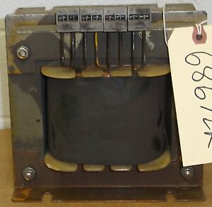 Safe Transformer 1500va 110 220 Volts 6869lr