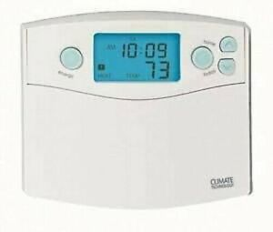 Wall Thermostat Prog 7 Day 43355
