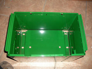 John Deere Tractor 50 520 530 60 620 630 Battery Box