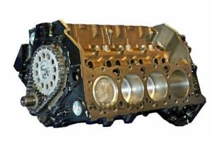 Remanufactured Chevy 5 0 305 Short Block 1996 2002 Vortec