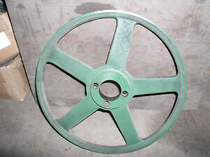 Ipso 35 Lb Pulley 209 00003 00
