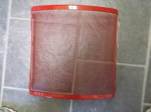 New Farmall Cub Tractor Grille Screen Early Style