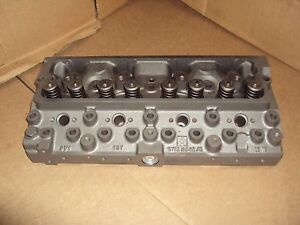 4313226 Clark Forklift Perkins Diesel Engine Head