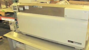 Abi Perkin Elmer Sciex Api 3000 Lc ms System With Computer Software Loaded