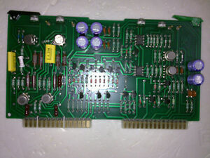 04261 77005 D1614 Pcb For Hp 4261a Lcr Meter Working