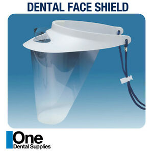 Dental Face Shield 2 Sets