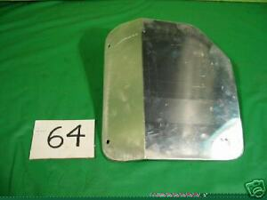 Jaguar Xk140 Ots Dhc Battery Door Cover x64