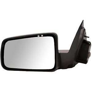 New Oem 2008 2011 Ford Focus Standard Power Mirror Left Driver s Side