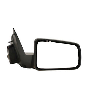 New Oem 2008 2011 Ford Focus Power Mirror Right Passenger s Side