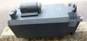 Siemens 3 Permanent Magnet Motor 1ft6086ac711ad5 Used New Lists New 6240 00