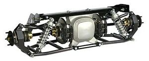 Heidts 1964 70 Mustang Pro Touring Independent Rear Suspension Irs Free Ship