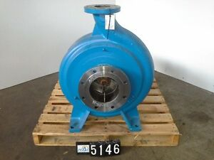 Sulzer Pump Model Apt 53 4 sku Pt5146