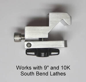 South Bend Lathe Dial Indicator Clamp For 9 10k