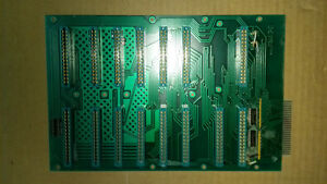 04261 77010 D1545 Mother Board For Hp 4261a Lcr Meter Working