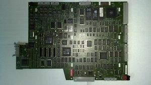 Tektronix 671 2771 00 Dram processor Board For Tds 520a