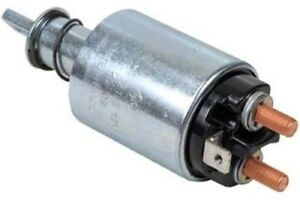 Starter Solenoid Ford New Holland Tractor 1000 1500 1600 1700 1900 1910 2110