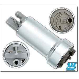 Walbro Authentic High Pressure 400lph In Tank Fuel Pump Universal