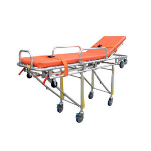 Ambulance Stretcher Belt Foldable Emergency Ce fda Model 11a 191 mayday