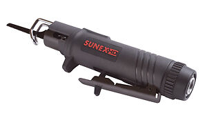 New Sunex Hd Low Vibration Reciprocating Air Saw Sx6215