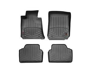 Weathertech Floor Mats Floorliner For Bmw 3 Series M3 Rwd 1st