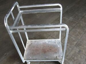 Metal Utility Cart Reduced 30 Must Sell Send Any Any Offer