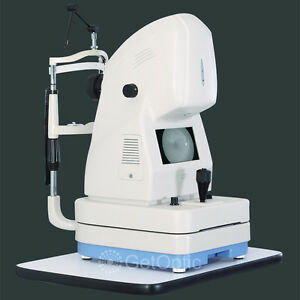 New Fc 700a Optical Ophthalmic Retinal Fundus Camera Digital System Ce