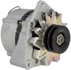 New Alternator For Deutz Allis Tractor 7110 7120 7145 6 374 Diesel 1987 1992