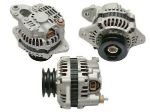 Alternator New Holland Excavator E160 24 Volt A3tn5188 Vame017614 New