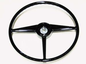 Ford Pickup Truck Steering Wheel 1956 1960