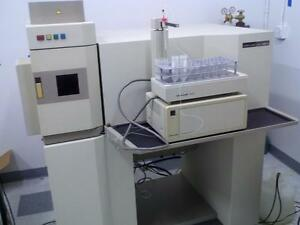Perkin Elmer Optima 3000 Xl Icp oes Spectrometer Install Included 90 Day War