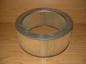 58 1958 Ford Truck Edl M And N Models New Purolator Air Filter Element