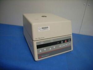 Iec Micromax Centrifuge With 24 Space Rotor