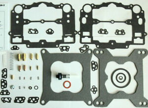 Edelbrock Afb Carb Rebuild Kit 1405 1406 1407 1408 1409 1410 1411 Models New
