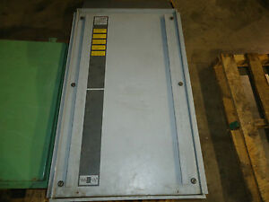 Danfoss 175f0060 Variable Speed Drive Vlt 230 36 Hp used